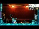 Mega Man 11 PS4 Gameplay Part 1 - Chinajoy 2018