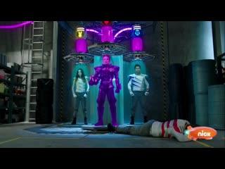 Power Rangers Beast Morphers - 01 VO MrRose x FRT Sora