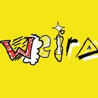 Логотип WEIRD Kai & Kassi