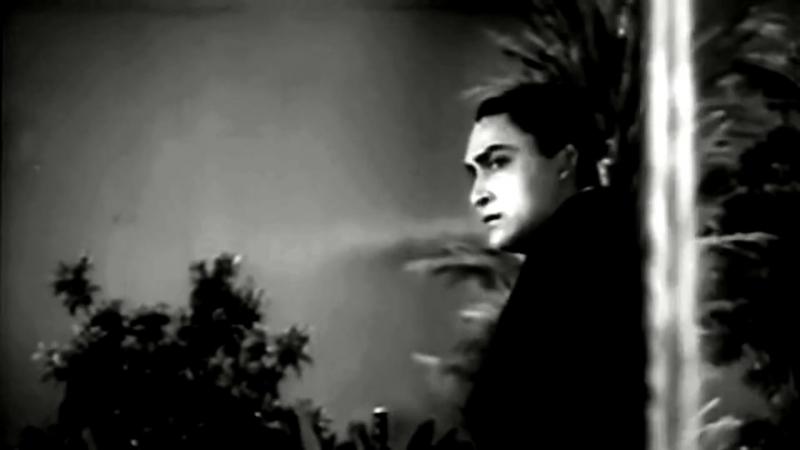 Aayega Aayega Aanewala индийский фильм Mahal 1949