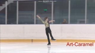 Федор Судаков ПП МС Чемпионат Санкт-Петербурга 2018