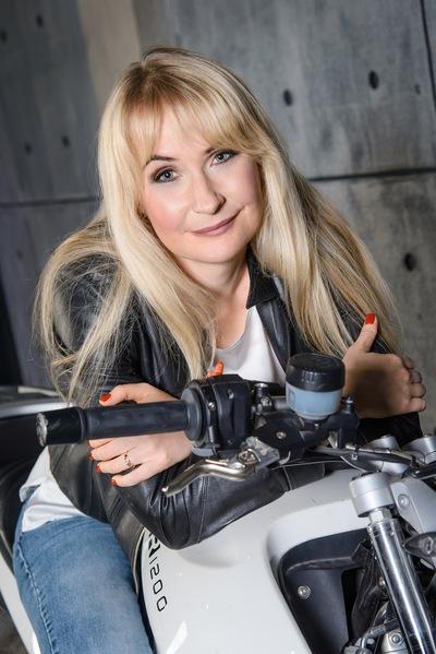 Катерина Дмитренко