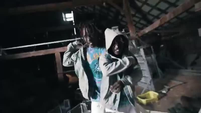 DJ Paul KOM x Lil Jon x Layzie Bone x Lord Infamous Bitch Move [Official Video]