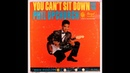 Philip Upchurch Combo - You Can't Sit Down Part 1 / Part 2 - Boyd FR 1026 - 1961