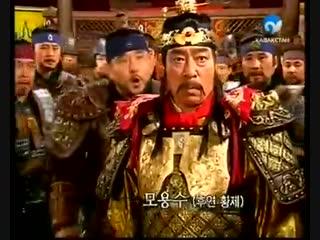Uly amirshi Huang Ge To. 3-bolim.