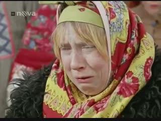 """Фрагмент из фильма """"Морозко"""""""