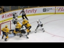 Highlights SJS vs NSH Mar 29 2018