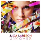 Обложка Uncover (DJ V1t & DJ Johnny Clash Remix) RA - Zara Larsson