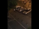 WATCH Hundreds of Zionist colonizers attack Al Misrara neighborhood in the occupied city of Jerusalem