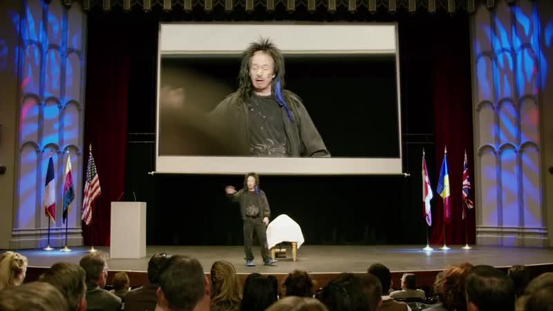 Трейлер С Бобом и Дэвидом 2015