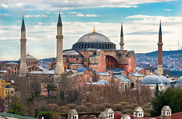 Достопримечательности Турции., изображение №2
