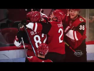 Nhl on the fly: top moments      mar 15, 2019