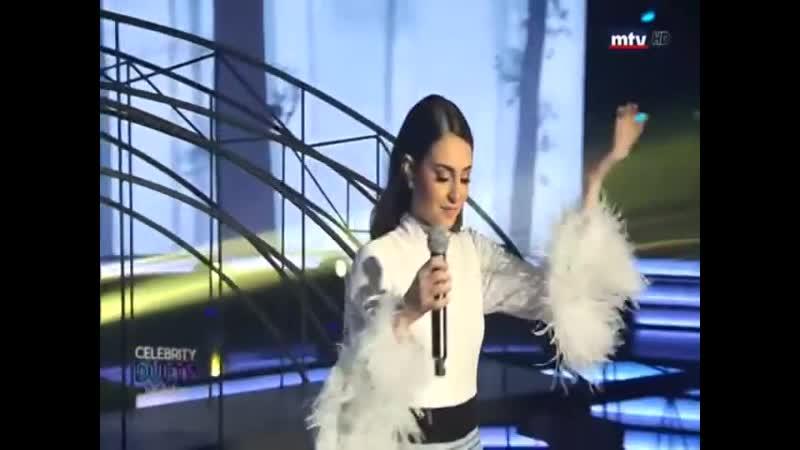 Valerie Abou Chacra Hady Khalil Enta Habib Ayouni