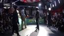 JeremS Zulu FRA vs Rachid Yussef MOR - Popping Final Juste Debout Austria 2019 Danceprojectfo