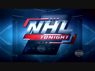 Топ-10 сэйвов недели в НХЛ