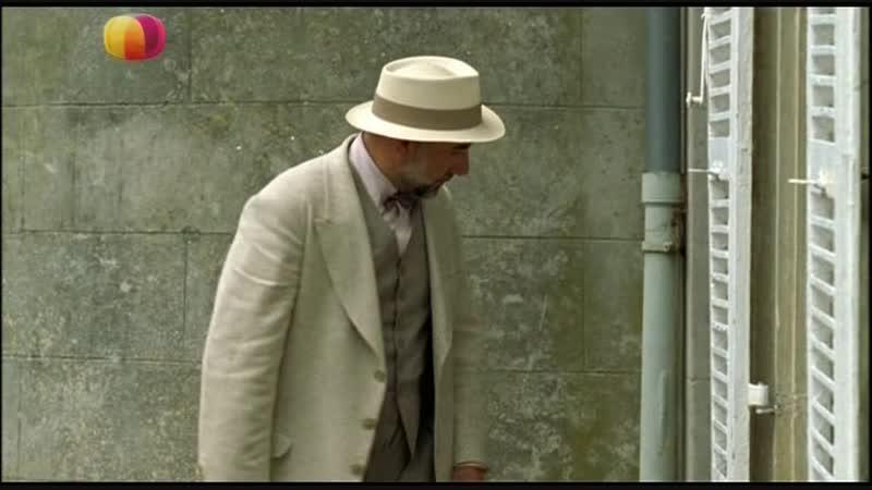 Загадочные Убийства Агаты Кристи Серия 4 Дом угрозы