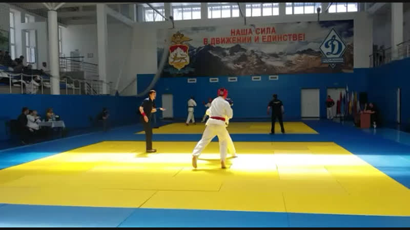 Рукапашный бой
