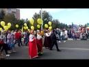 Праздник С днём рождения наш любимый город Орехово Зуево