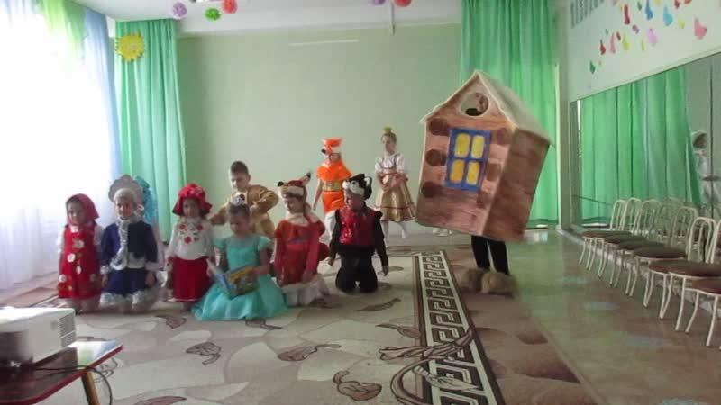 творческая мастерская в 116 детском саду с участием детей Обучение творчеству изонить и квилинг 15 05 2019 5565