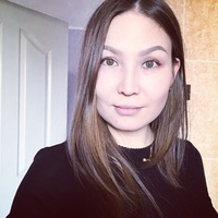 Карина Курмалаева