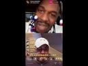 Sauce Walka Goes off on RX Peso goes live with his Dad Papa Walker show his TSF Chain ain't get took