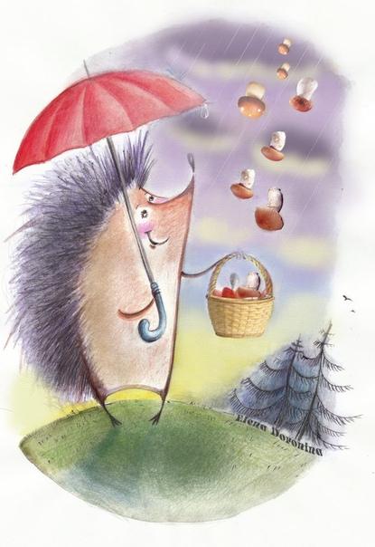 картинки 6 августа день дождя качественнее