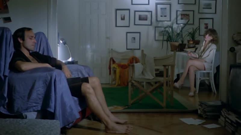 ВСПЫШКА ИССТУПЛЕНИЕ (1979) - ужасы, сюрреализм, драма. Иван Сулуэта 720p