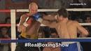Mens Boxing fight 25.11.2017 SYNOTtip eurosports.lv