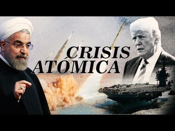 Detrás de la Razón Putin y Macron señalan al culpable Trump, y EEUU envía bombarderos a Irán