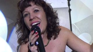 "Cristina Manzano ""I Want An Illusion"""