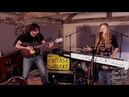 The Suitcase Dwellers You Spin Me Round Dead or Alive Cover Steel City Sessions