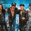 Scorpions — 7 ноября | Ледовый Дворец