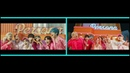 BTS - BOY WITH LUV MV | Normal vs. ARMY With Luv ver. Comparison