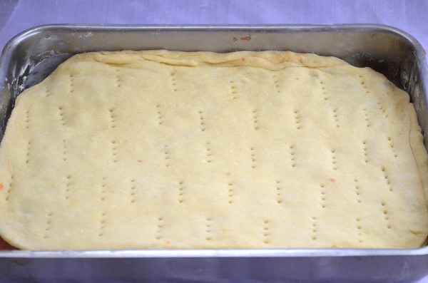 Пирог с вареньем, изображение №6