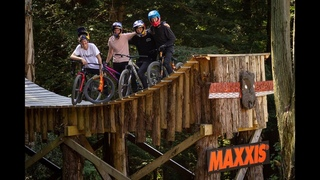 Maxxis Rubber Side Down // Season 4 // Emil Johansson