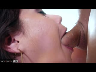 Penelope Reed  Blow job /  , Cum on face , Deep blowjob