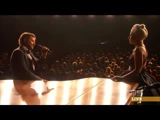 Bradley Cooper & Lady Gaga  Shallow (Oscar 2019)  NR