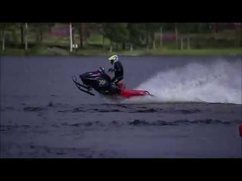 Watercross 2018 | DMSK