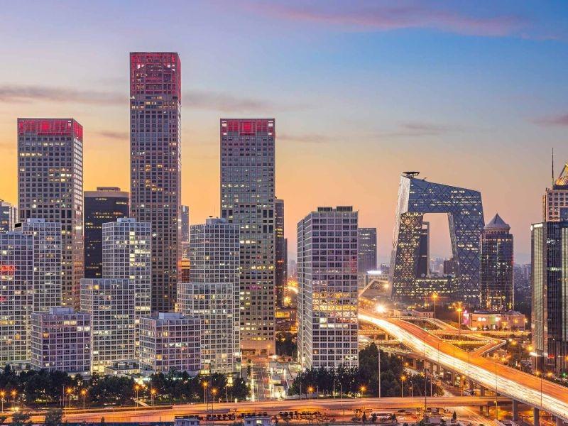 Пекин: советы путешественникам, изображение №7