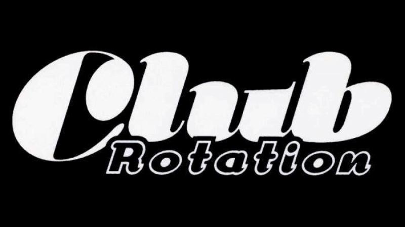 RADIOGRAND 2 VIVA Club Rotation 13 09 18