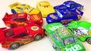 Учим Цвета Тачки 3 Дисней Развивающие Мультики про Машинки для Самых Маленьких