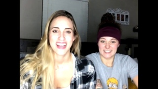 LIVE on YouNow | Q&A | Ellen, Wedding and More!
