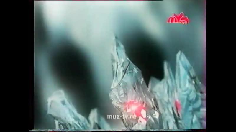 Все заставки Муз-ТВ (1996-2019), часть 5 (2006-2008)