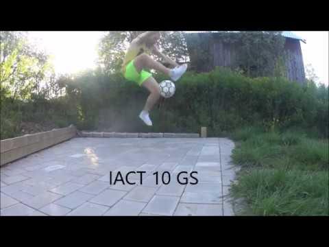 Anton IACT 10 Group stage