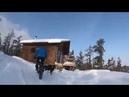 Fatbike au club Tobo-Ski de Saint-Félicien