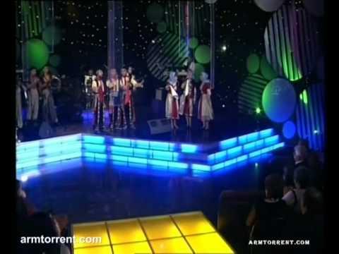 Veradardz hamuyt-Msho Sarer