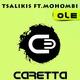 Tsalikis feat. Mohombi - Ole