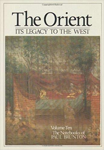 Brunton Paul] The Orient