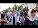 Orthodox Church in Moldavia holds anti-LGBT, pro-Family Procession