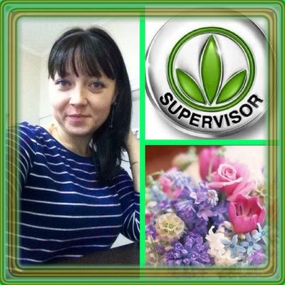 Алия Юсупова